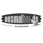ausmalbar Logo