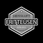 Heissluftfritteusen Logo