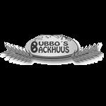 Ubbos Backhuus Logo
