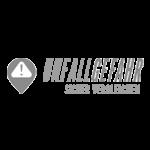 Unfallgefahr Logo