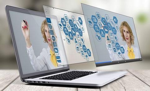 Websitepflege Lösung